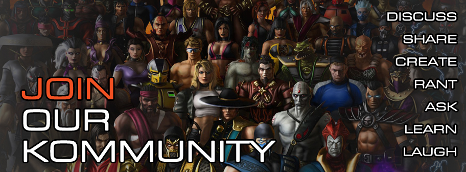 Join Our Kommunity